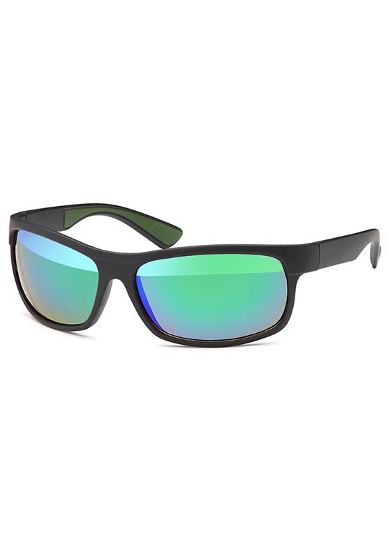 Sonnenbrille A20015 green