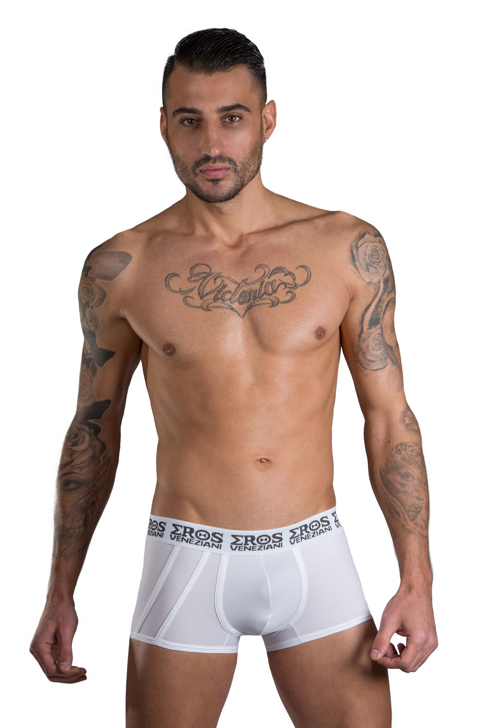 Boxer Push-Up Eros Veneziani