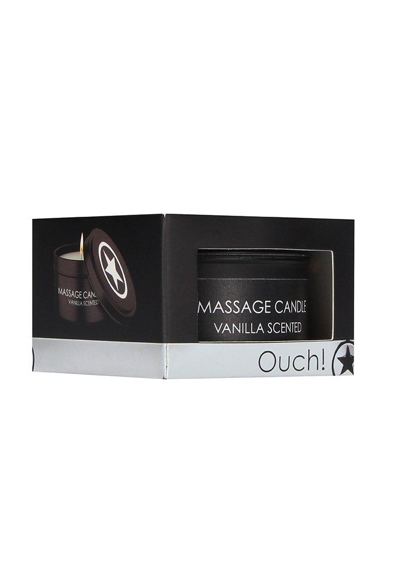 Massagekerze   Vanille
