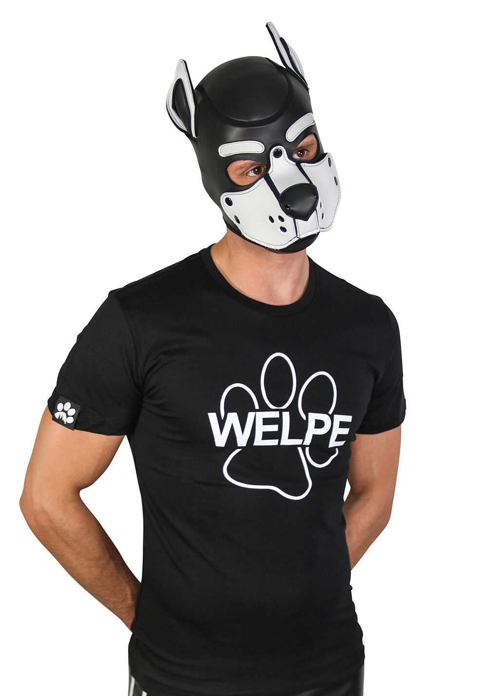 Puppy T-Shirt Welpe