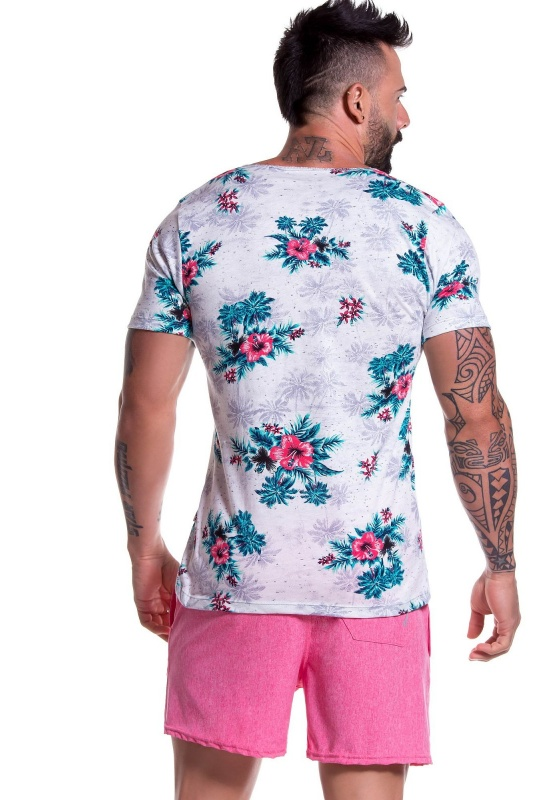 JOR T-Shirt Hawaii