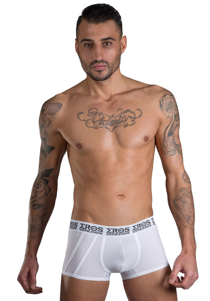 Eros Veneziani Push-Up Boxer