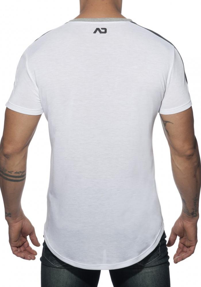Addicted Ranglan T-Shirt
