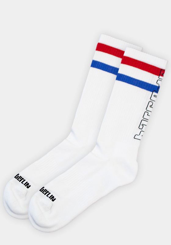 Barcode Berlin 91620 Fashion Socks 70s