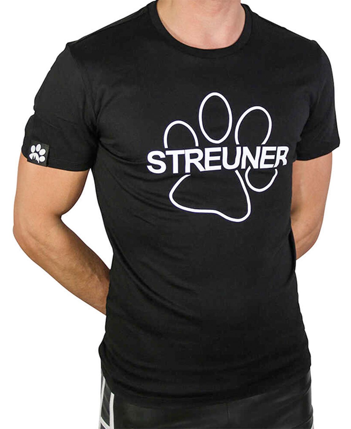 Puppy T-Shirt Streuner