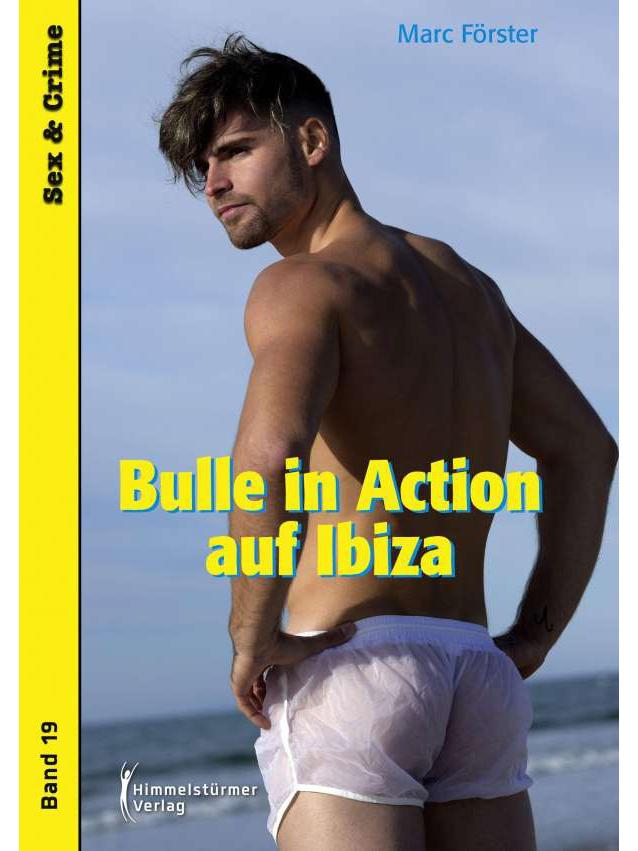 Mark Förster | Bulle in Action auf Ibiza