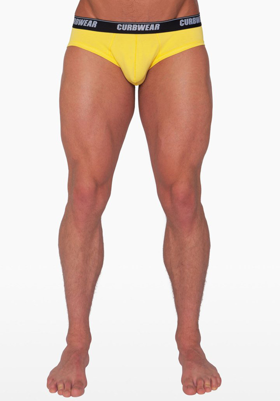 Curbwear SU01775 Brief Super