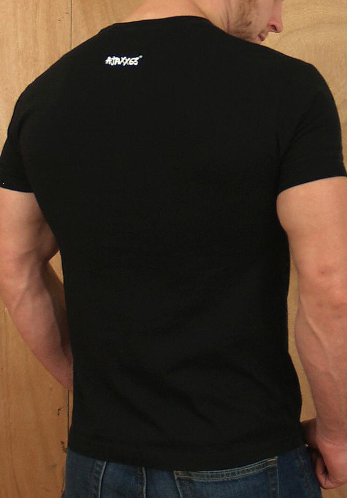 Ajaxx63 AS87 Horny Bastard Shirt