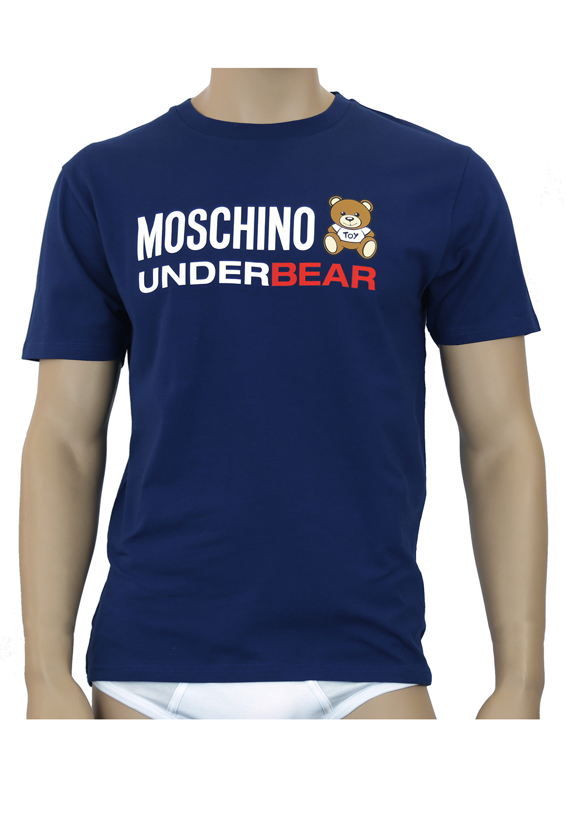 Moschino T-Shirt | Blue