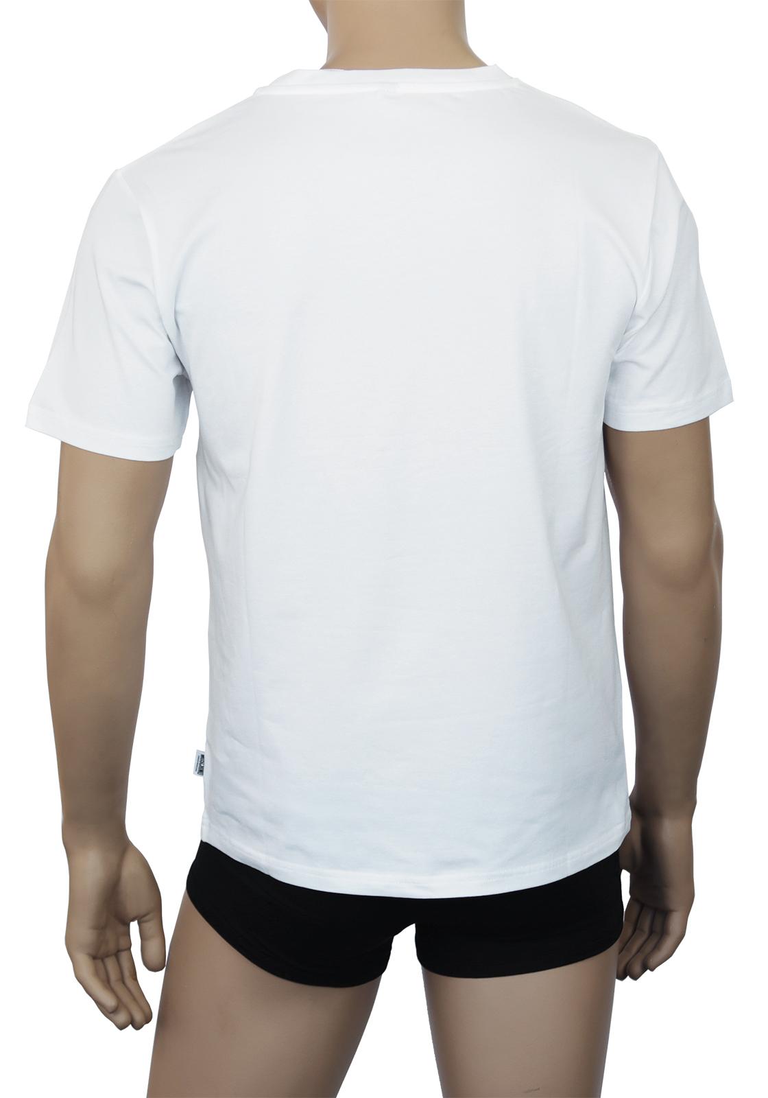 Moschino T-Shirt | White