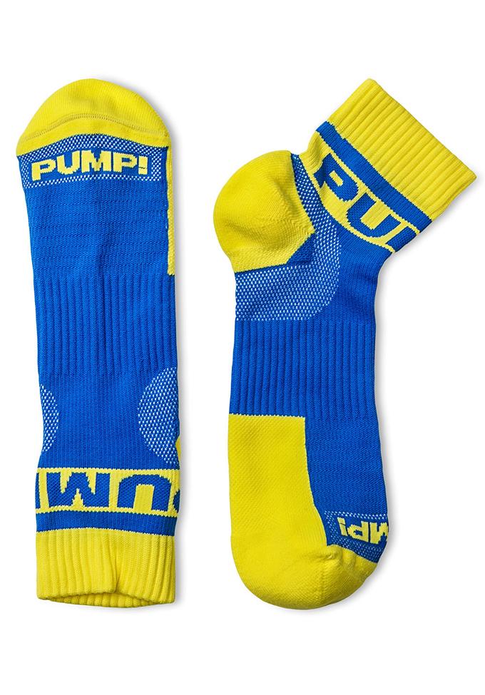 PUMP! 41004 All-Sport Spring Break Socks 2-Pack