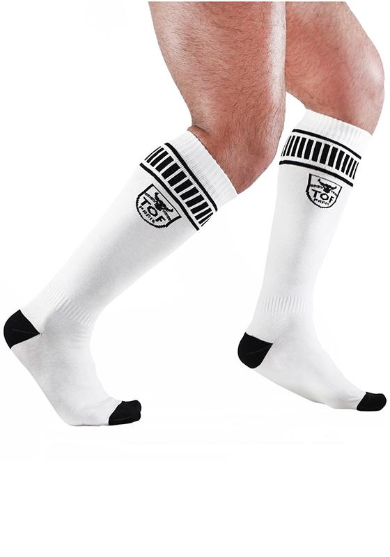 TOF S0001NB Footish Socks