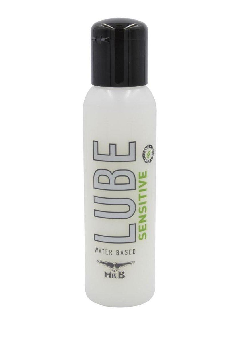 Mister B. LUBE Sensitive | 250 ml