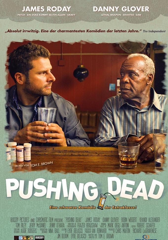 Pushing Dead (DVD)