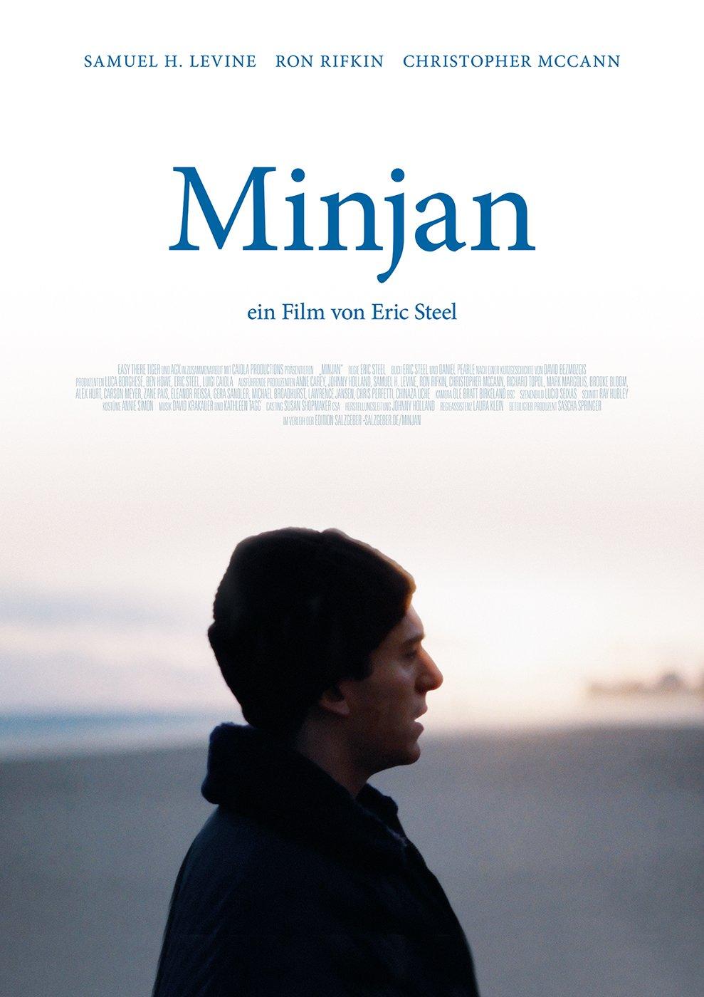 Minjan (DVD)