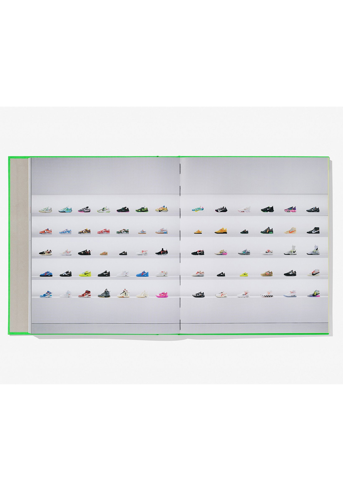 Virgil Abloh  | Nike  ICONS