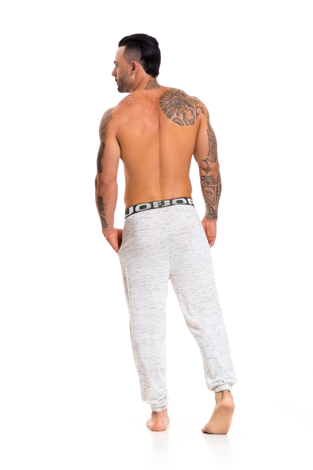 JOR Joggy Long Pants