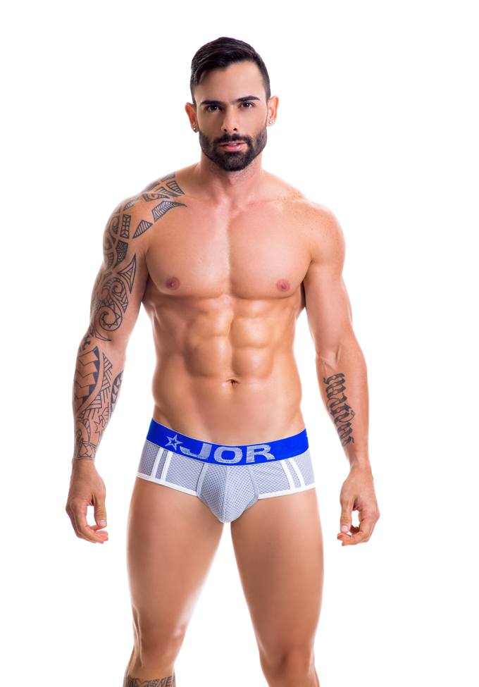JOR 0124 Electro Brief-Jock