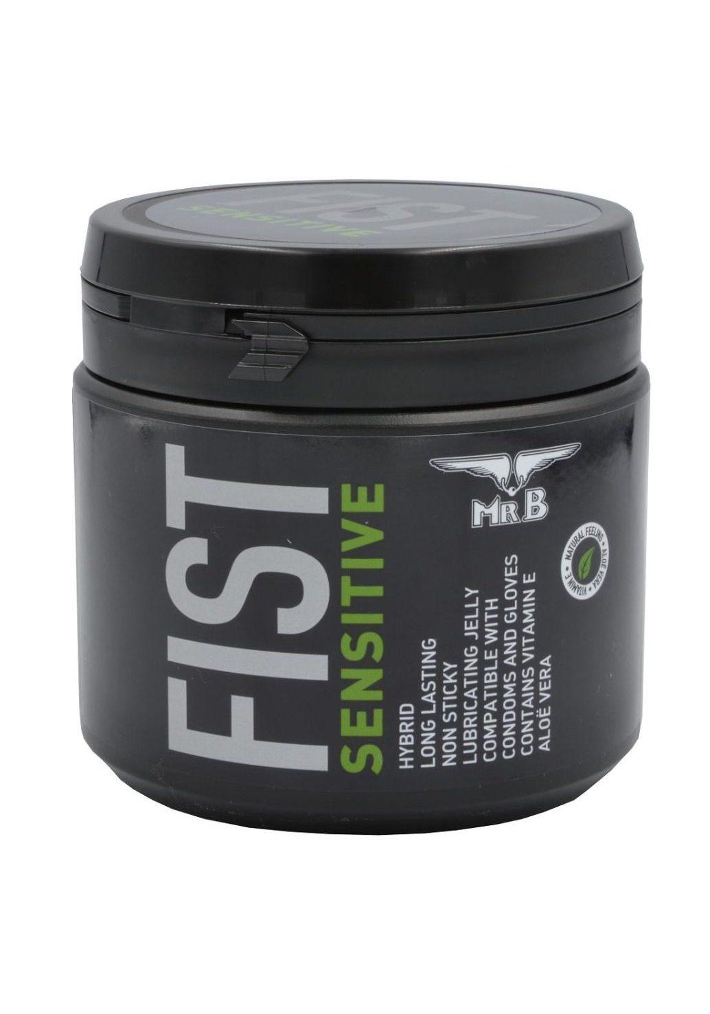 Mister B. FIST Sensitive | 500 ml
