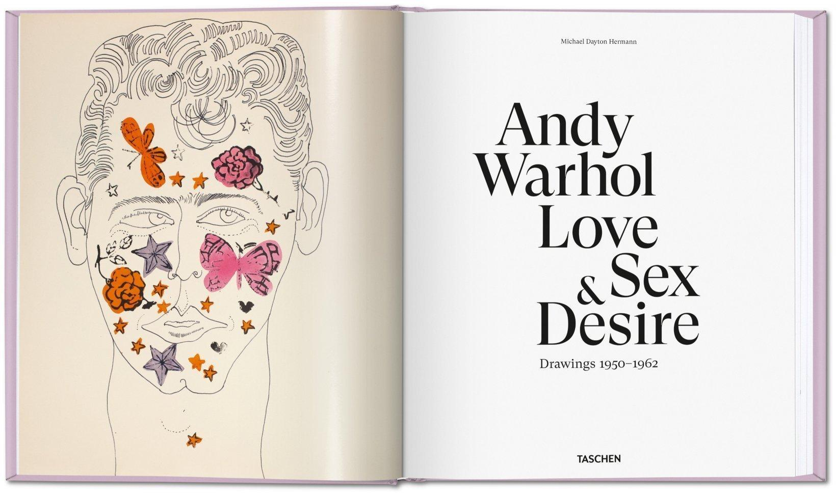 Andy Warhol | Love, Sex, and Desire