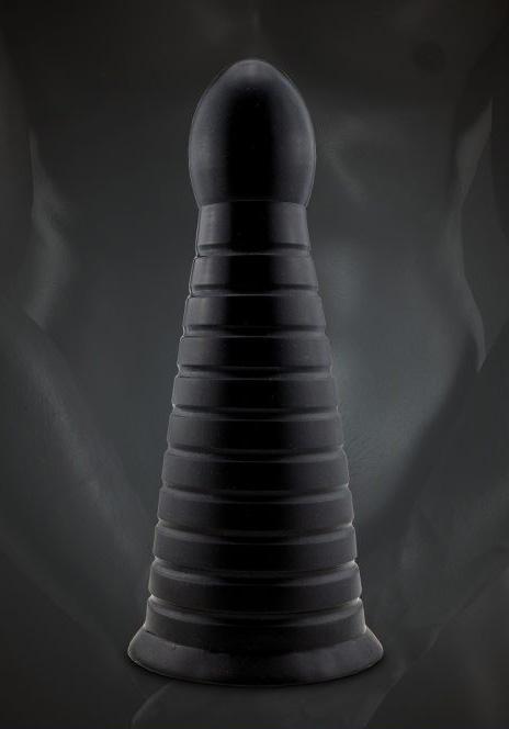 Mr. Cock: XXL Plug The Cone 26 cm