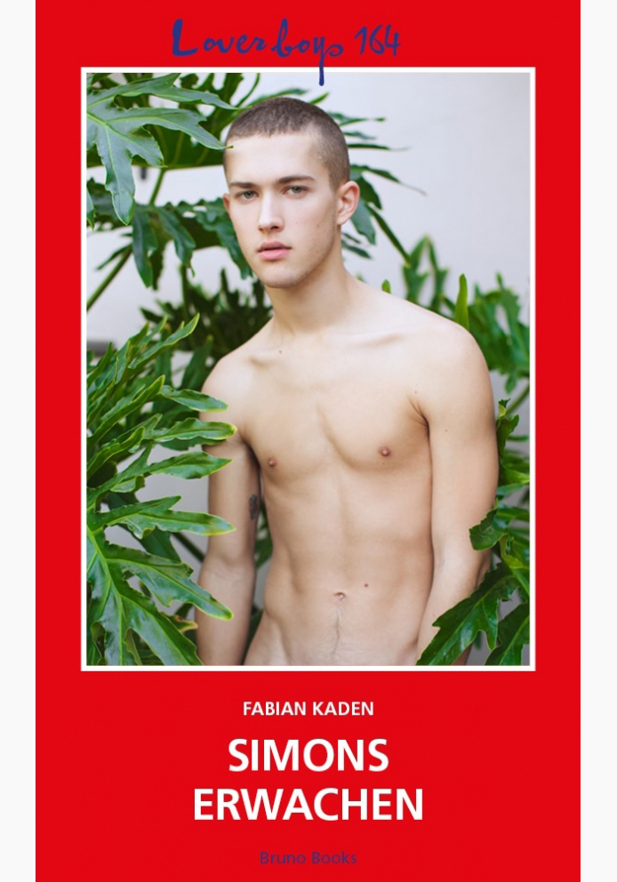Fabian Kaden | Loverboys 164: Simons Erwachen