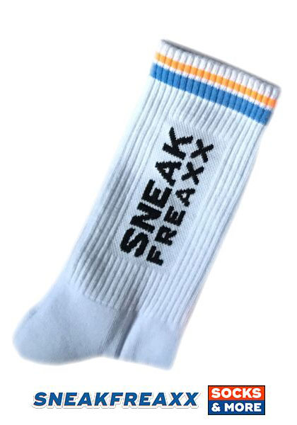 "Sneakfreaxx ""Sniff It"" OS Socken"