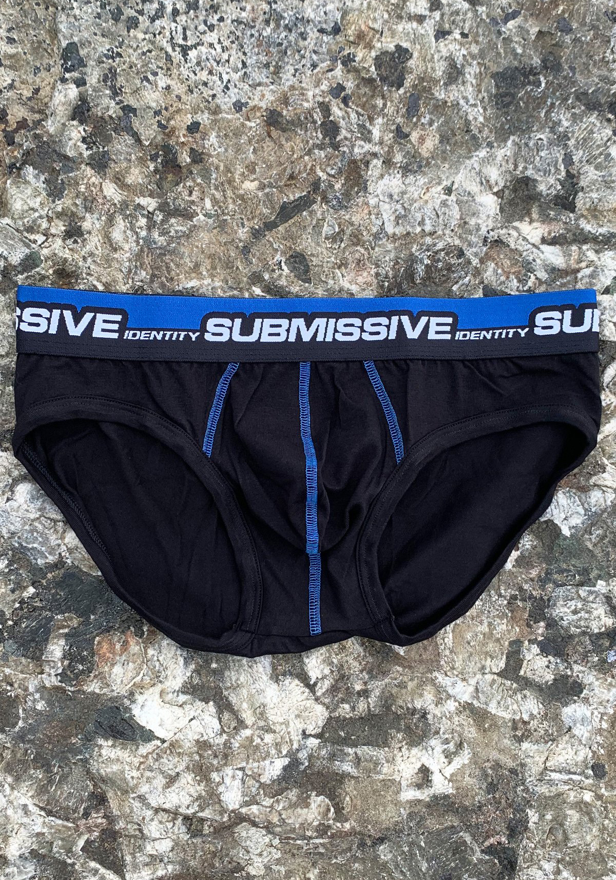 CURB Submissive Brief