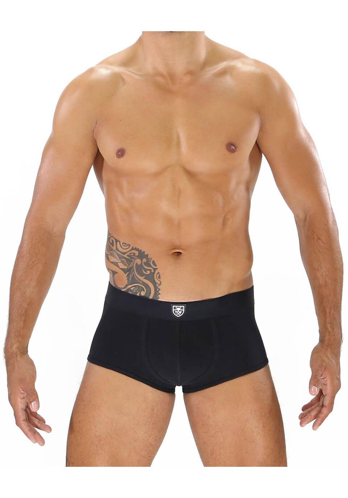 TOF Alpha Boxer | Black