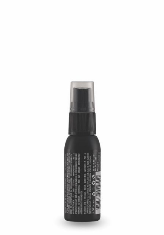 Mister B: RELAX 25 ml Anal Spray