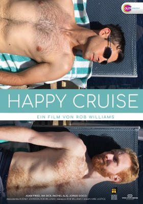 Happy Cruise (DVD)