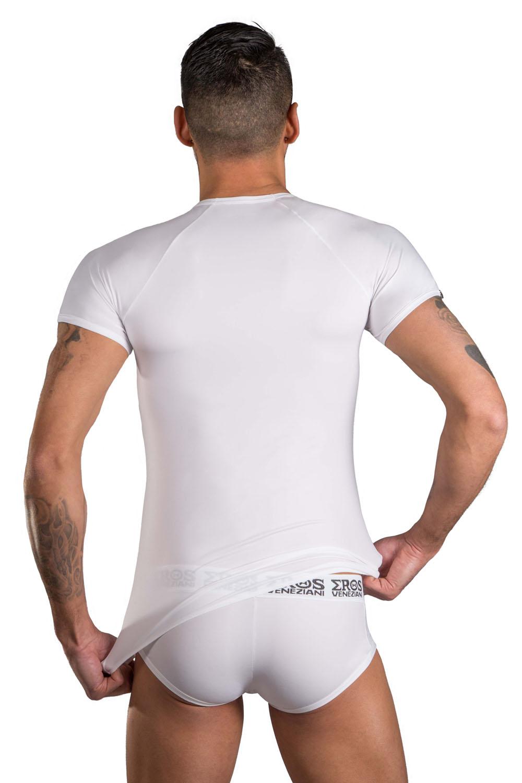 Eros Veneziani Shirt | White