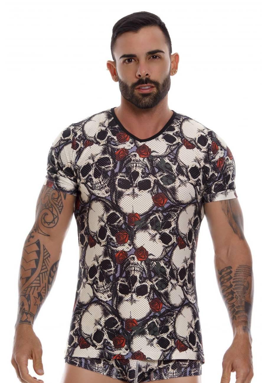 JOR T-Shirt Wasabi | Print