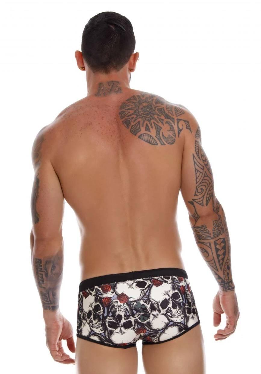 JOR Swim Boxer Wasabi