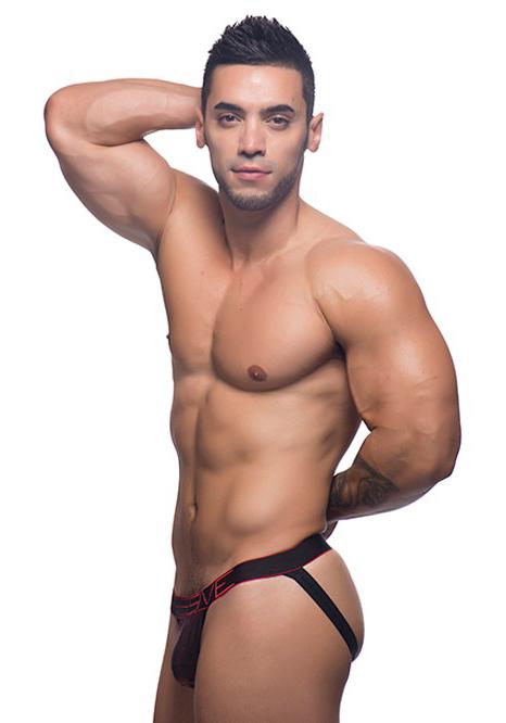 Andrew Christian 90873 Massive Hotness Jock