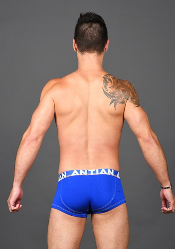 Andrew Christian Royal CoolFlex Boxer Show-It