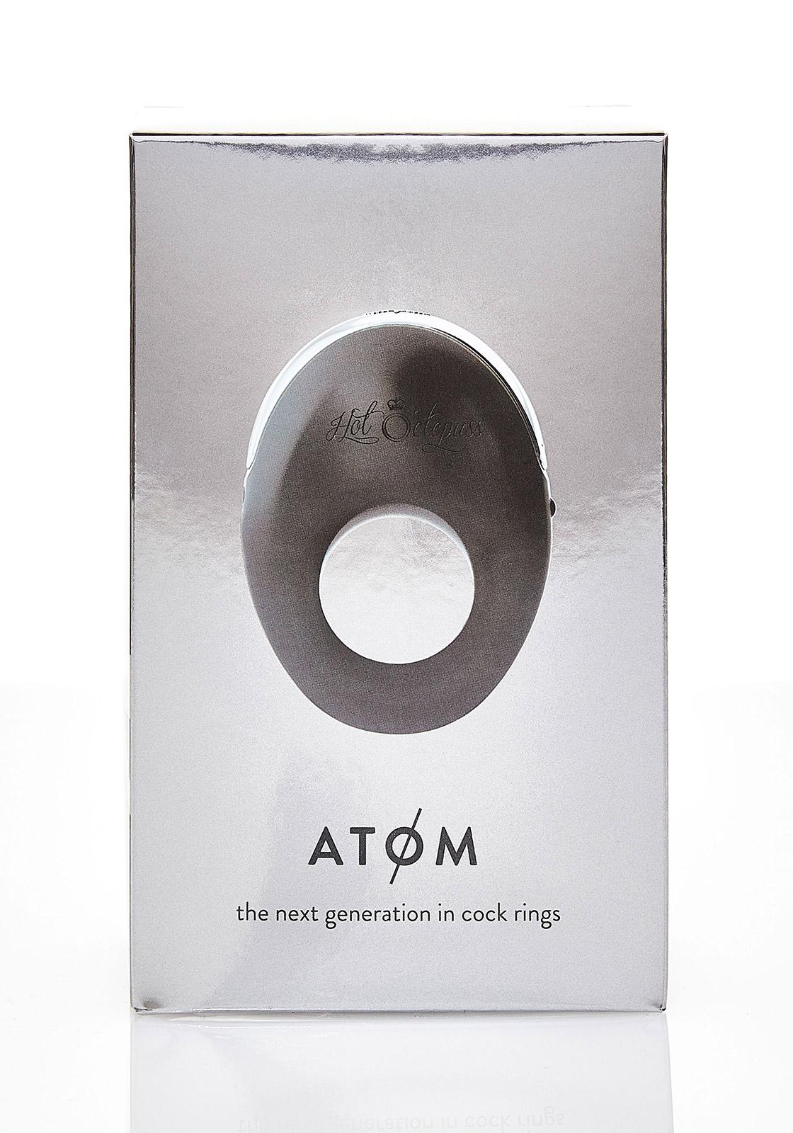 Hot Octopuss: Atom Cockring
