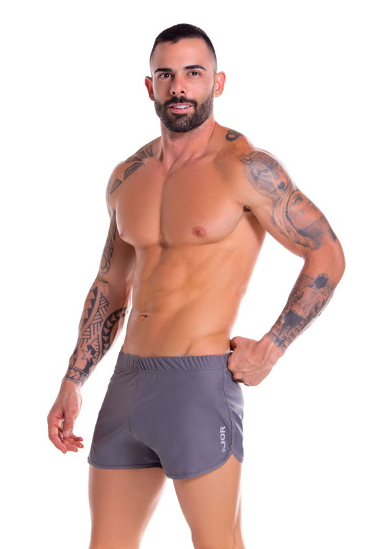JOR Short Polar