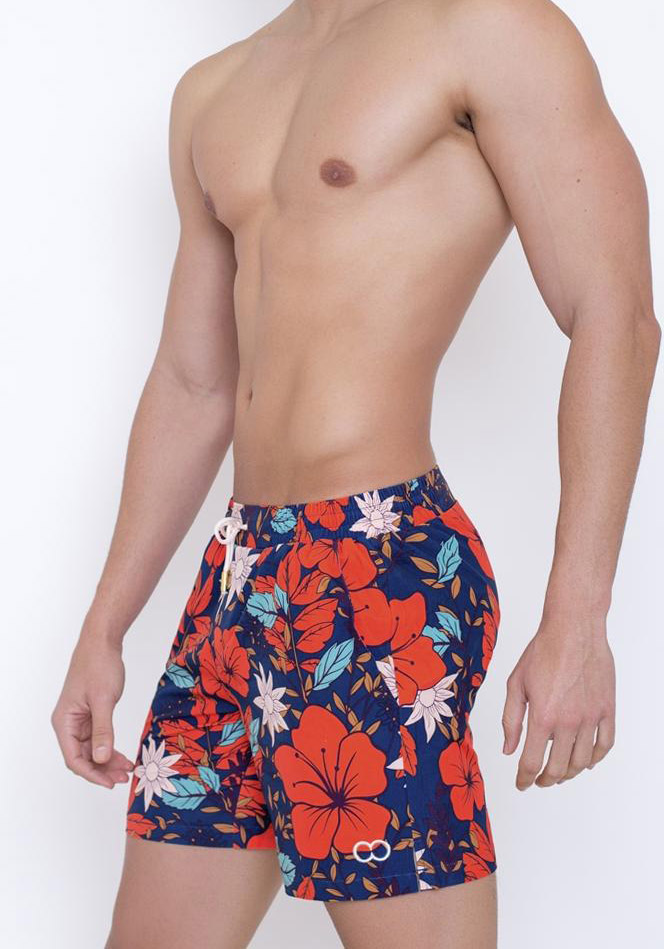 2EROS Swim Shorts Tahiti