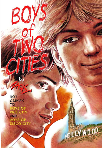 Zack, Boys of Two Cities