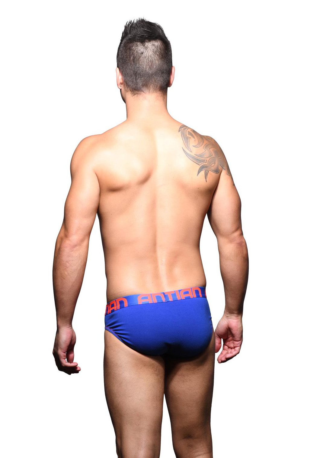 Andrew Christian Happy Brief Almost Naked | Royal