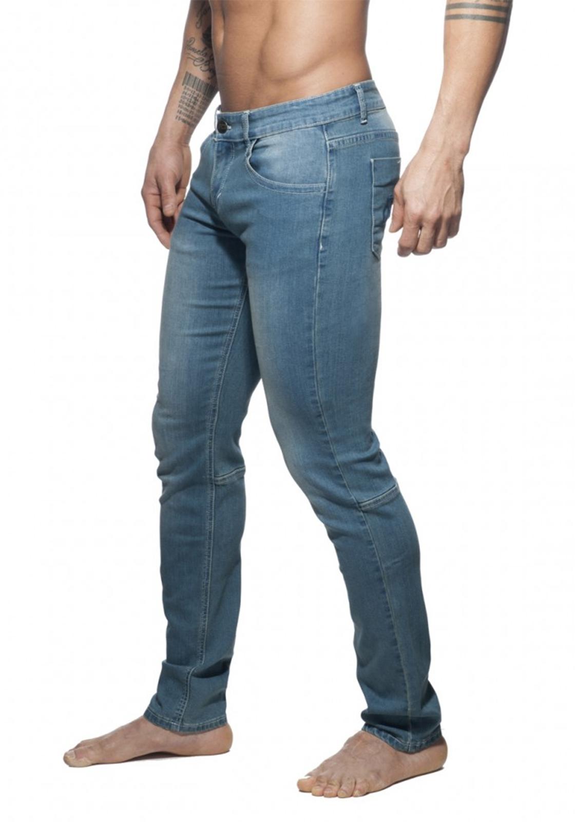 Addicted 636 Basic Jeans | Blue