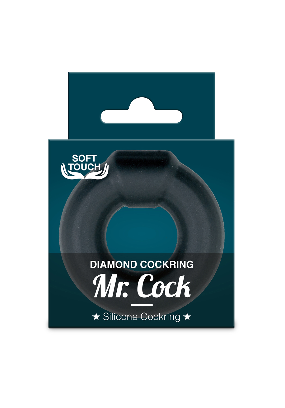 Mr. Cock Diamond Cockring