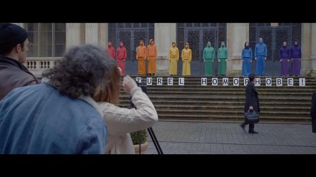 WOKE - Die komplette erste Staffel OmU (DVD)