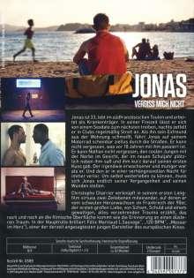 Jonas - Vergiss mich nicht (DVD)