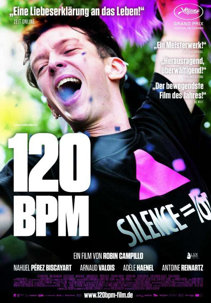120 BPM (DVD)