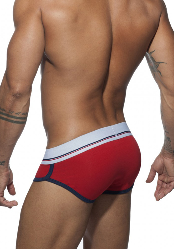Addicted Curve Brief