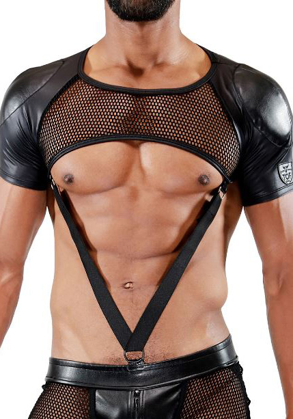 TOF H0003N Spartacus Full Harness
