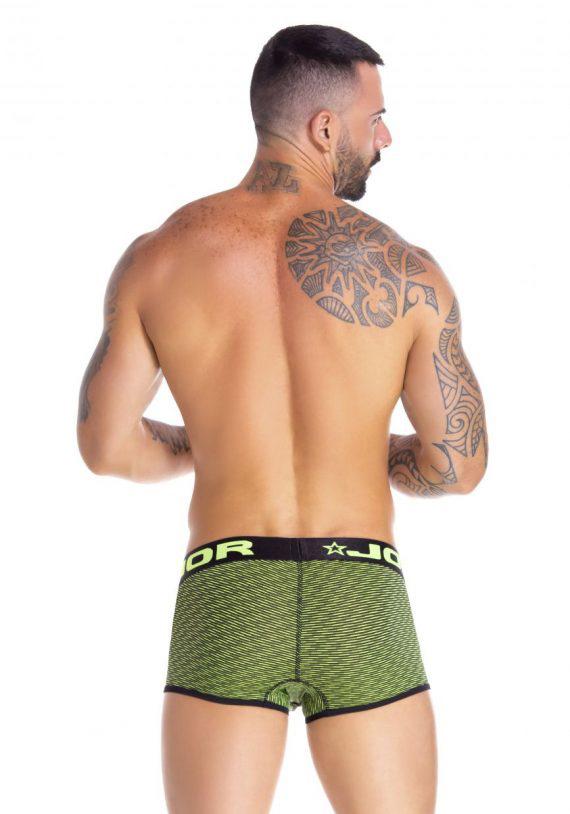 JOR Boxer Neon
