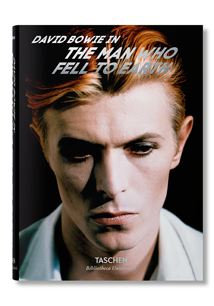 Bowie, The Men who fell to Earth
